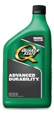 Quaker State Conventional Oil